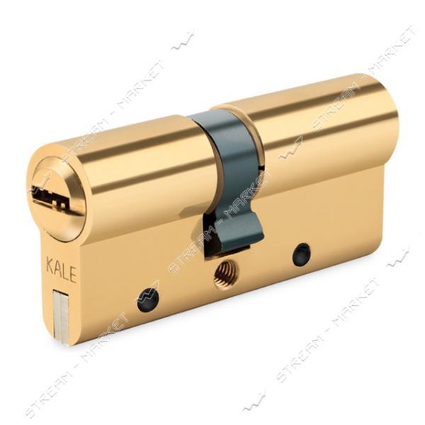 Секрет стальной KALE 164DBNE 80-G 35/45 ключ/ключ 5 лазер. кл