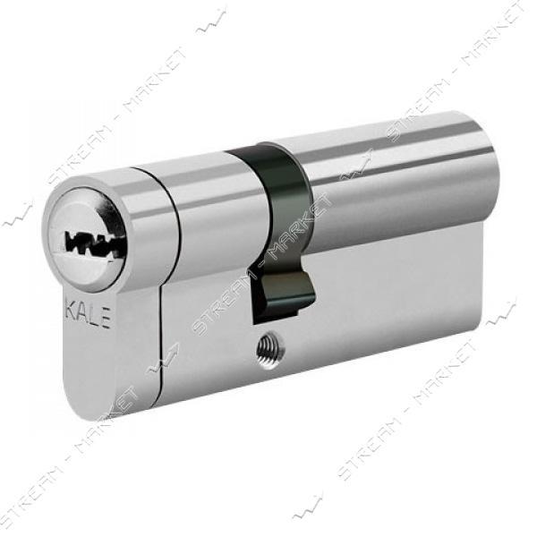 Секрет стальной KALE 164KTB 70-S 35/35 ключ/ключ 5 лазер. кл