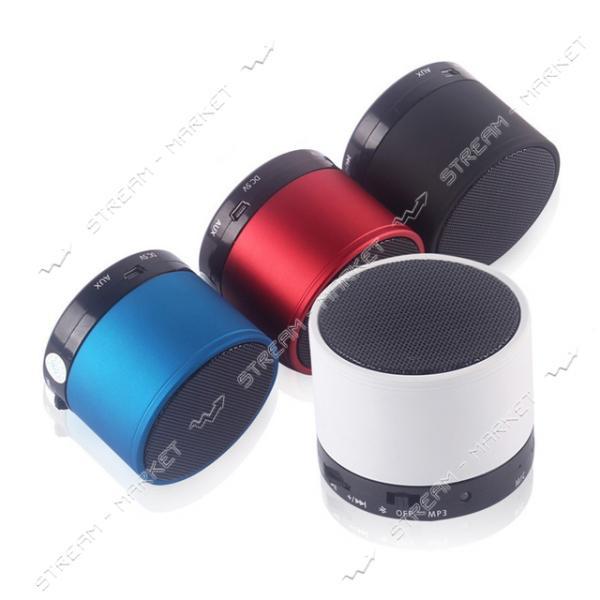 Bluetooth колонка S10 NEW , цвета в ассортименте