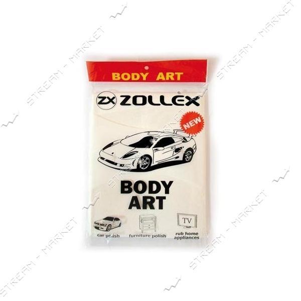 Zollex - ZT-004 Салфетка для полировки кузова и стекла