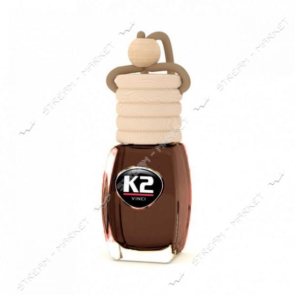 К2 Ароматизатор VENTO SOLO REFILL COFFEE 8мл