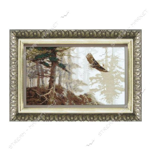 Набор для вышивания крестом 'Чарівна Мить' №477 'Горный пейзаж'