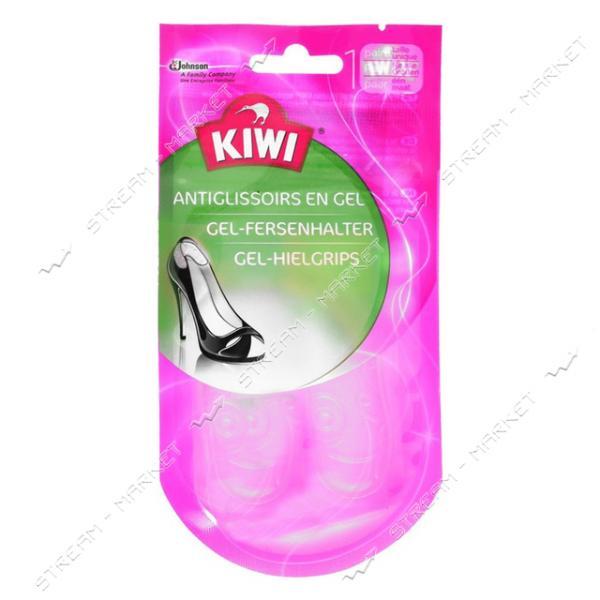 Kiwi Гелевые подушечки ДЛЯ пятки Счастливые ножки 1уп