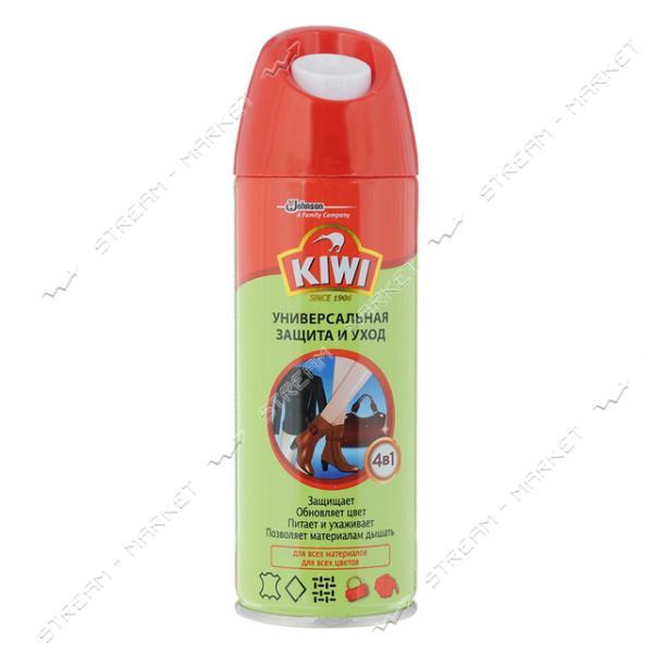 Kiwi Спрей Защита и уход Универсальная 4в1 200мл