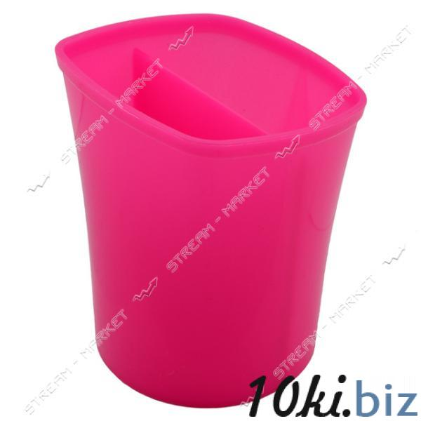 Подставка пластиковая под зубные щетки на два отделения купить в Харькове - Подставки и стаканы для зубных щеток
