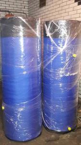 Фото  Буферная емкость 100-500 литров