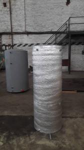 Фото  Буферная емкость 500-1000 литров