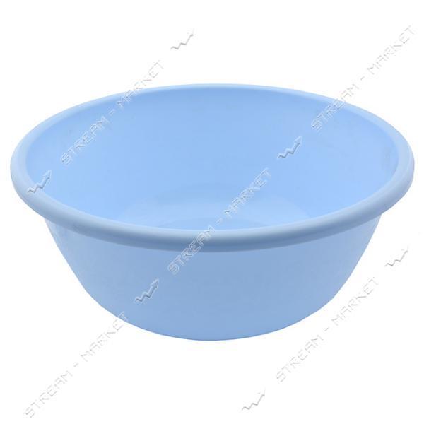 Миска для пищевых продуктов Ягодка 6л цвета в ассорт.