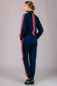 Фото  Спортивный костюм