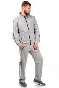 Фото Мужские спортивные костюмы  Спортивный костюм классический , р-р  M  L  XL  XXL