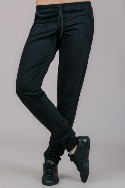 Трикотажные штаны женские р-р 46, 48, 50, 52, 54 серый, черный , синий
