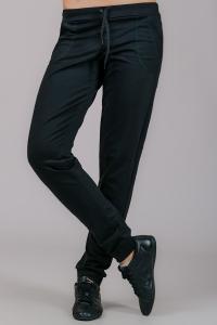 Фото Спортивные штаны женские Трикотажные штаны женские р-р 46, 48, 50, 52, 54 серый, черный , синий