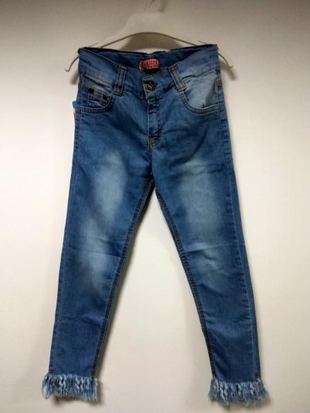 Джинсові штани SVK Lizzy