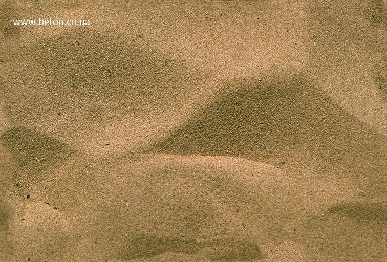 Песок в Днепре с доставкой