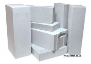 Фото  Стенновие блоки в Днепре с доставкой