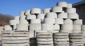 Фото  Железобетонние изделия в Днепре с доставкой