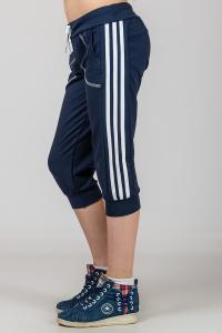 Фото Детские спортивные костюмы, штаны спортивные Трикотажные спортивные бриджи,  р-р 36 р (рост 134),38 р (рост 140),40 р (рост 146)
