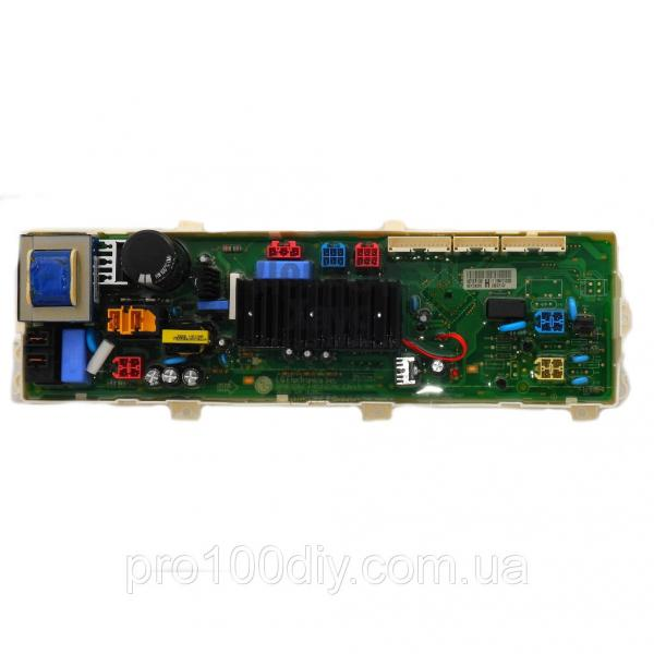 Модуль управления стиральной машины LG 6871ER1081H