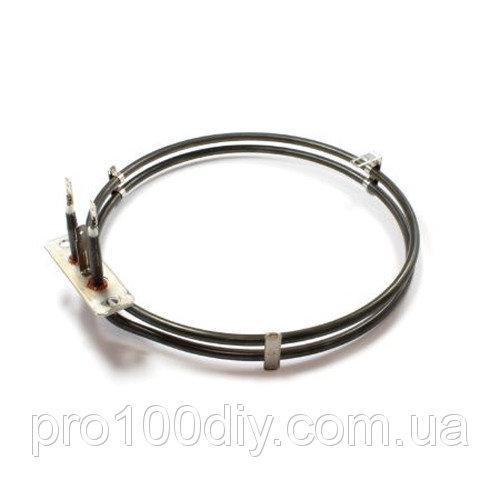 ТЭН конвекции для духового шкафа Zanussi   Electrolux 3871425108