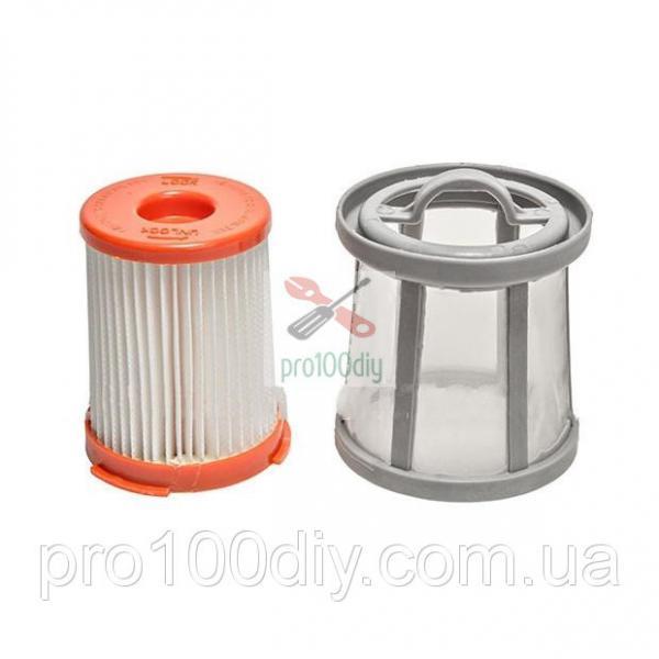 HEPA фильтр пылесоса Electrolux   Zanussi4071387353
