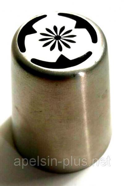 Фото Насадки кондитерские и шприцы Насадка кондитерская
