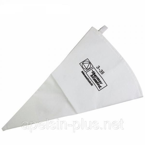 Фото Кондитерские мешки Мешок кондитерский тканевый 3 - 35 см