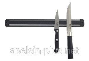 Магнитный держатель для ножей 33 см 5 см