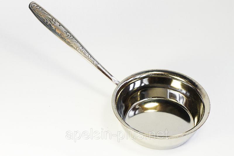 Кокотница для жульена металлическая 100 мл