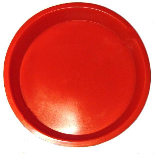 """Силиконовая форма для пирога """"Пицца малая"""" 21 см"""
