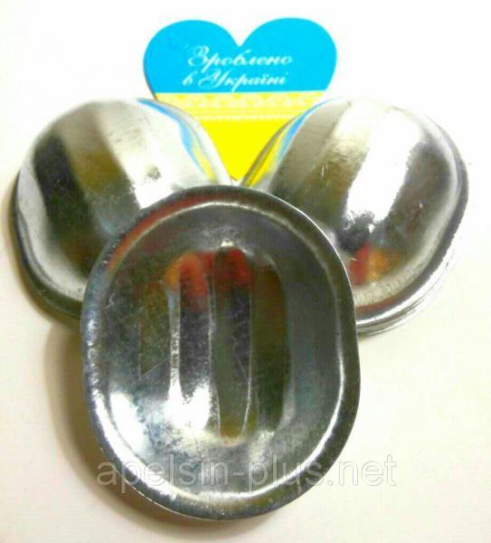 Форма для выпечки Орешков порционные набор 10 штук
