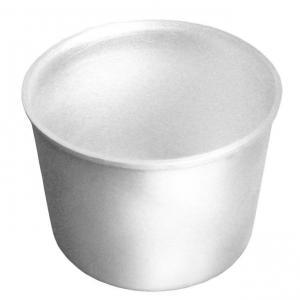 Фото Формы для выпечки хлеба и пасок Форма для пасхи алюминиевая 1,4 л