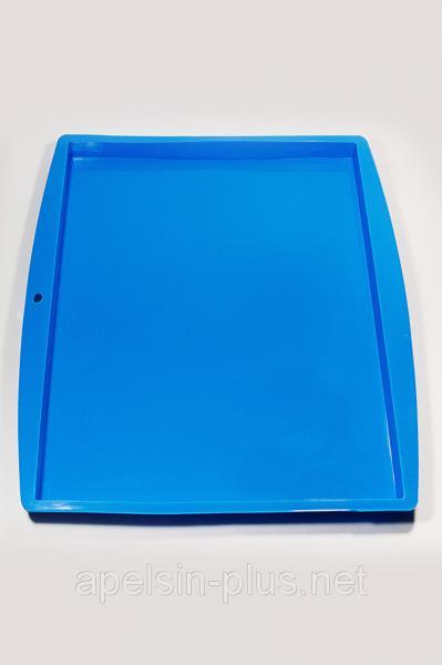 Силиконовая форма Противень квадратный 32 см 28,5 см