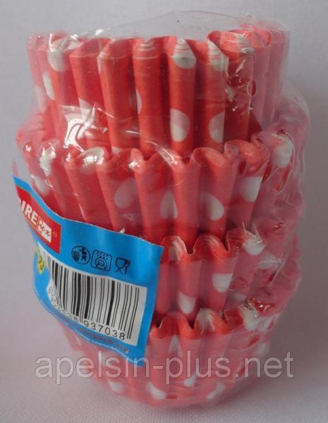 Капсулы бумажные для конфет 20 мм 30 мм 100 штук