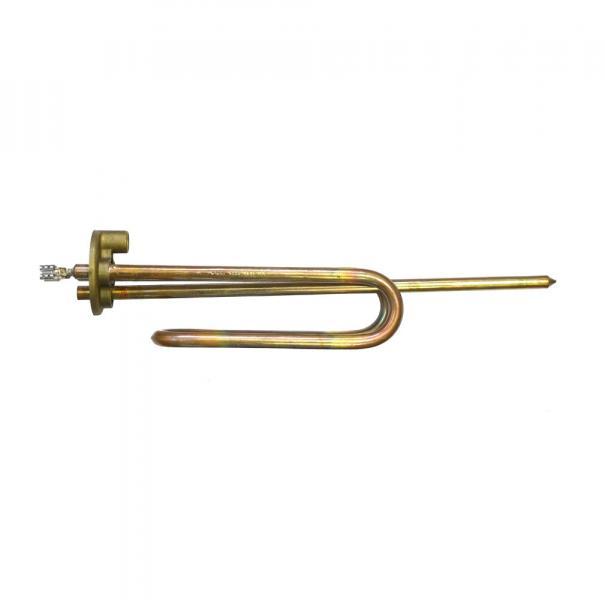 ТЭН водонагревателя Termex тип RCF 2,0 кВт М6 под анод - медный