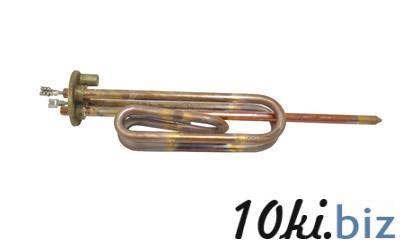 ТЭН водонагревателя RCF 1500 Вт 220В М5 на резьбовом фланце 42мм - медный купить в Саранске - Водонагреватели, бойлеры, колонки с ценами и фото