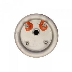 Фото Запчасти для бытовой техники, Запчасти для водонагревателей  ТЭН водонагревателя RF 1,5 кВт SN M6 / нерж.сталь - фланец 82мм