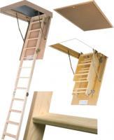FAKRO Чердачная лестница FAKRO Smart LWS-280