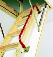 Фото Чердачные лестницы FAKRO Поручень для чердачной лестницы FAKRO LXH