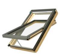 Фото Окна и стеклопакеты, Мансардные окна FAKRO Мансардное окно FAKRO FTP-V U5 114х118 см