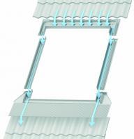 FAKRO Изоляционный оклад FAKRO ESV-A/G 94х255 см