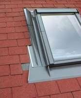 Фото Окна и стеклопакеты, Мансардные окна FAKRO Оклад для изменения угла монтажа окна FAKRO EZA 134х98 см
