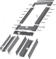FAKRO Оклад для карнизного соединения FAKRO EUV/B 78х118 см