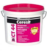 Акриловая краска База Церезит СТ 44 10 л