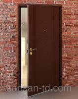 Стальная Дверь  DoorHan (входная)