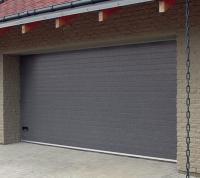 Гаражные секционные ворота серия RSD02 3000*2700