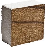 Фото Фасадные материалы, Облицовочные термопанели Фасадные декоративные панели