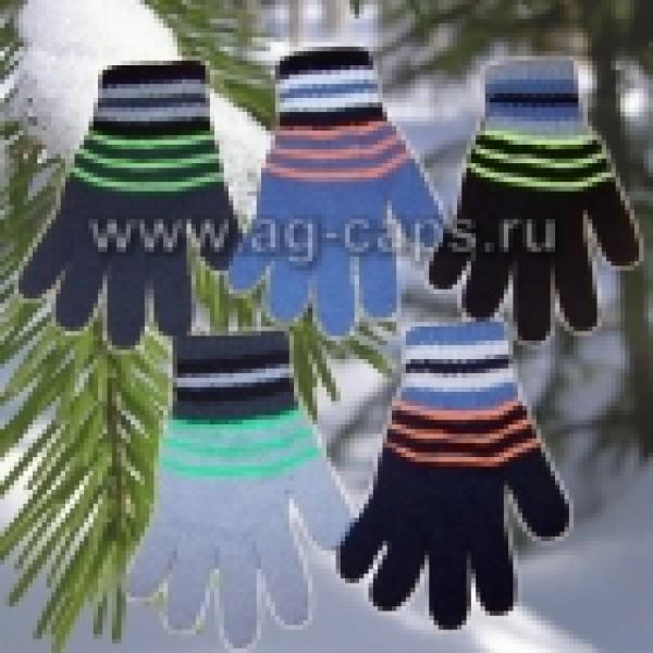 Перчатки детские MARGOT BIS-KRECIK (одинарные)