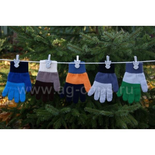 Перчатки детские MARGOT BIS-ALFA (одинарные)