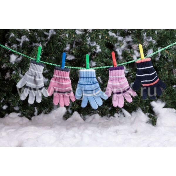Перчатки детские MARGOT BIS-UTA (одинарные)