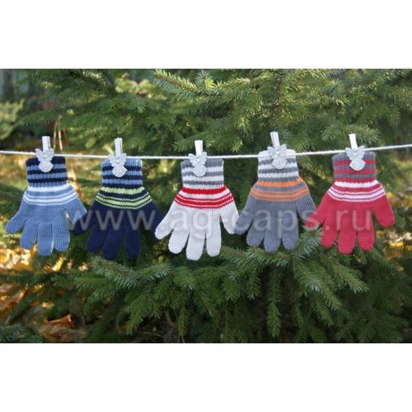 Перчатки детские MARGOT BIS-LOLEK (одинарные)